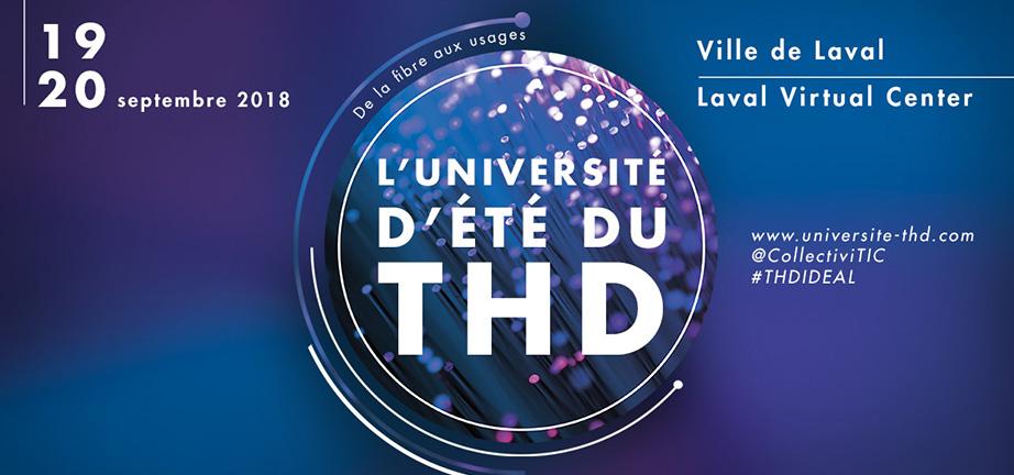 UTHD 2018 Banner
