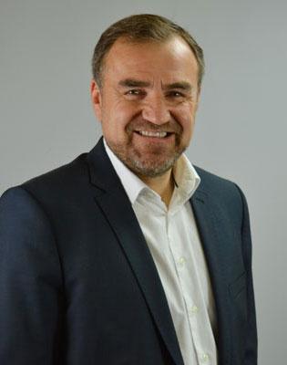 David EL FASSY