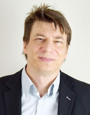 Ludovic ROBERT