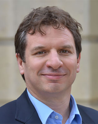 Eric Jammaron