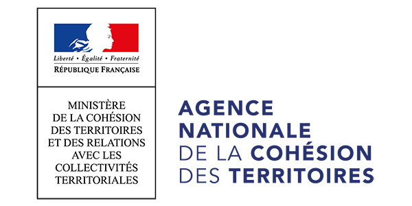 Agence Nationale de Cohésion des Territoires
