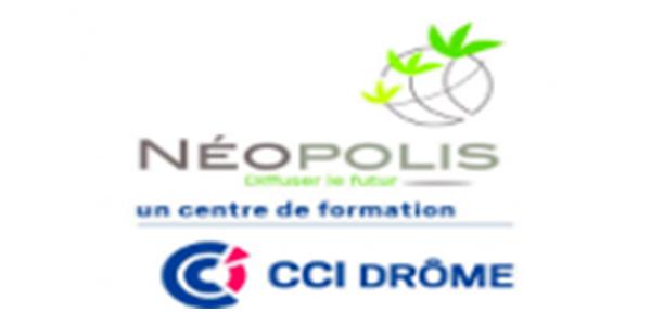 CCI de la Drôme Neopolis