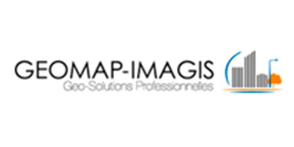 Geomap Imagis