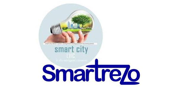 Smart City Tony Canadas