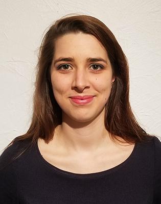 Adèle DUMAY