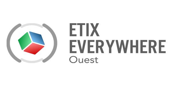 Etix Everywhere Ouest