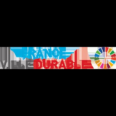 FRANCE VILLE DURABLE